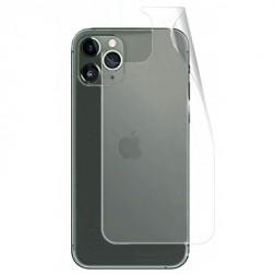 """""""JUNLI"""" apsauginė nugarėlės plėvelė - skaidri (iPhone 11 Pro)"""