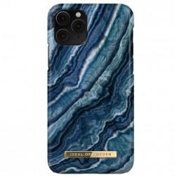 """Ideal Of Sweden"" Indigo Swirl dėklas - mėlynas (iPhone 11 Pro)"