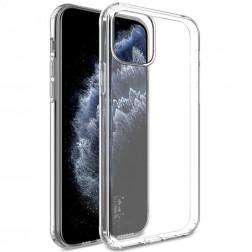 """""""Imak"""" kieto silikono (TPU) dėklas - skaidrus (iPhone 11 Pro)"""