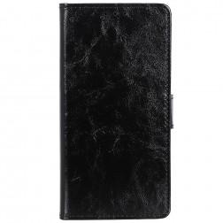 Atverčiamas dėklas - juodas (iPhone 11 Pro)