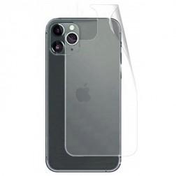 """""""JUNLI"""" apsauginė nugarėlės plėvelė - skaidri (iPhone 11 Pro Max)"""