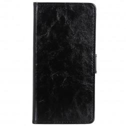 Atverčiamas dėklas - juodas (iPhone 11 Pro Max)