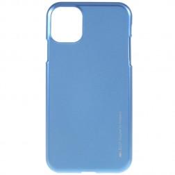 """""""Mercury"""" dėklas - mėlynas (iPhone 11 Pro Max)"""