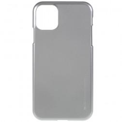 """""""Mercury"""" dėklas - pilkas (iPhone 11 Pro Max)"""