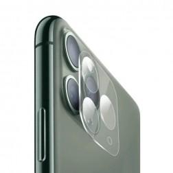"""""""Premium"""" apsauginis galinės kameros stiklas 0.3 mm (iPhone 11 Pro / 11 Pro Max)"""