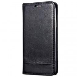 Solidus atverčiamas dėklas - juodas (iPhone 11 Pro Max)