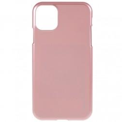 """""""Mercury"""" dėklas - šviesiai rožinis (iPhone 11 Pro)"""