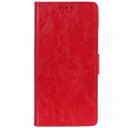 Atverčiamas dėklas - raudonas (iPhone 11 Pro)