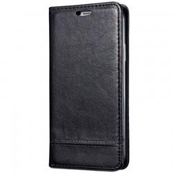 Solidus atverčiamas dėklas - juodas (iPhone 11 Pro)