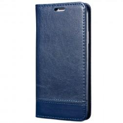 Solidus atverčiamas dėklas - mėlynas (iPhone 11 Pro)
