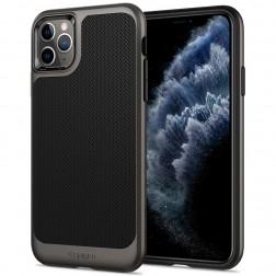 """Spigen"" Neo Hybrid dėklas - juodas (iPhone 11 Pro)"