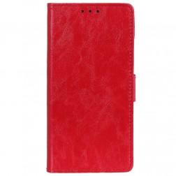 Atverčiamas dėklas - raudonas (iPhone 11)