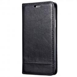 Solidus atverčiamas dėklas - juodas (iPhone 11)