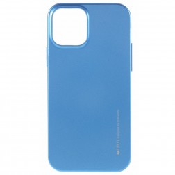 """""""Mercury"""" dėklas - mėlynas (iPhone 12 Mini)"""