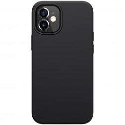 """""""Nillkin"""" Flex dėklas - juodas (iPhone 12 Mini)"""