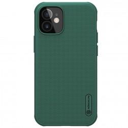 """""""Nillkin"""" Frosted Shield Pro dėklas - žalias (iPhone 12 Mini)"""