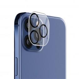 """""""Mocolo"""" apsauginis galinės kameros stiklas 0.3 mm (iPhone 12 / 12 Pro)"""