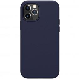 """Nillkin"" Flex dėklas - mėlynas (iPhone 12 / 12 Pro)"