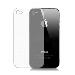 Apsauginė nugarėlės plėvelė - matinė (iPhone 4 / 4S)