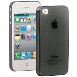 Ploniausias pasaulyje dėklas - juodas (iPhone 4 / 4S)