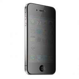 """""""ISME"""" apsauginė ekrano plėvelė - privatumo (iPhone 4 / 4S)"""