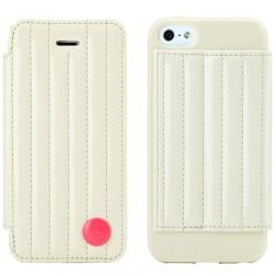"""""""8thdays"""" Jessie's Melody dėklas -smėlio spalvos (iPhone 5 / 5S / SE)"""
