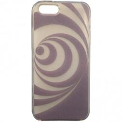 """Bullet"" dėklas - ""Hypnosis"" (iPhone 5 / 5S / SE)"