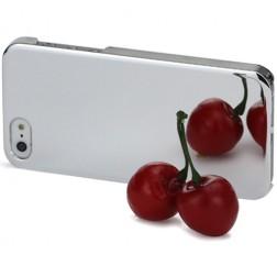Veidrodinis dėklas - sidabrinis (iPhone 5 / 5S / SE)