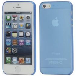 Ploniausias pasaulyje dėklas - mėlynas (iPhone 5 / 5S / SE)