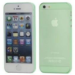 Ploniausias pasaulyje dėklas - žalias (iPhone 5 / 5S / SE)