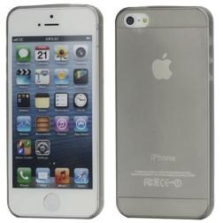 Ploniausias pasaulyje dėklas - pilkas (iPhone 5 / 5S / SE)