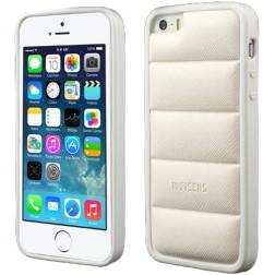 """Infisens"" dėklas - baltas (iPhone 5 / 5S / SE)"