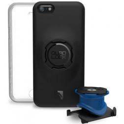 """Quad Lock"" Bike Kit rinkinys dviračiui (iPhone 5 / 5S / SE)"