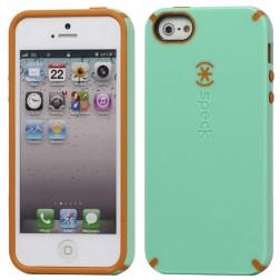 """""""Speck"""" Candyshell dėklas - žalias (iPhone 5 / 5S / SE)"""