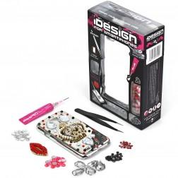 """""""iDesign"""" Crown dėklų rinkinys (iPhone 5 / 5S / SE)"""