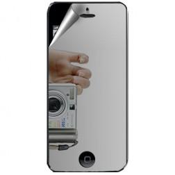 """""""ISME"""" apsauginė ekrano plėvelė - veidrodinė (iPhone 5 / 5S / SE)"""