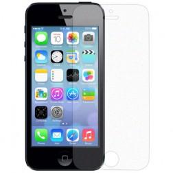 """""""ISME"""" apsauginė ekrano plėvelė - matinė (iPhone 5 / 5S / SE)"""