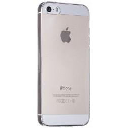 """""""HOCO"""" Light dėklas - skaidrus (iPhone 5 / 5S / SE)"""