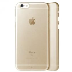 """""""Baseus"""" ploniausias dėklas - auksinis (iPhone 6 Plus / 6s Plus)"""