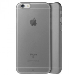 """""""Baseus"""" ploniausias dėklas - pilkas (iPhone 6 Plus / 6s Plus)"""