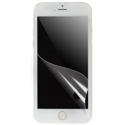 """""""ISME"""" apsauginė ekrano plėvelė - skaidri (iPhone 6 / 6s)"""