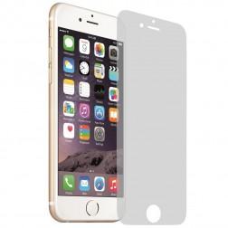 """""""Calans"""" apsauginis ekrano stiklas 0.33 mm - privatumo (iPhone 6 / 6s)"""