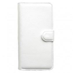 """""""Litchi"""" atverčiamas dėklas - baltas (iPhone 6 / 6s)"""