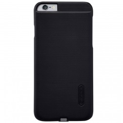 """""""Nillkin"""" Wireless dėklas su belaidžio įkrovimo funkcija  - juodas (iPhone 6 / 6s)"""