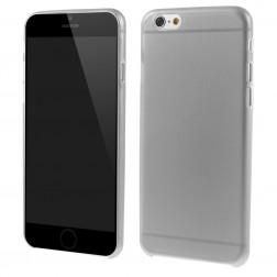 Ploniausias plastikinis dėklas - pilkas (iPhone 6 / 6s)