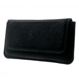 Universali odinė įmautė - juoda (XL+ dydis)