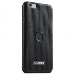 """""""Kalaideng"""" Drive dėklas - juodas + automobilinis laikiklis (iPhone 6 Plus / 6s Plus)"""