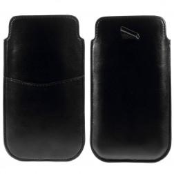 Universali įmautė - juoda (XL+ dydis)