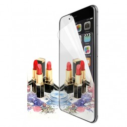 """""""Calans"""" apsauginė ekrano plėvelė - veidrodinė (iPhone 6 / 6s)"""