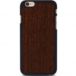 """""""Crafted Cover"""" natūralaus medžio dėklas - Vengė (iPhone 6 / 6s)"""